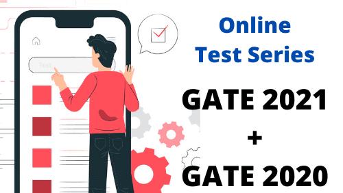GATE 2021 + GATE 2020