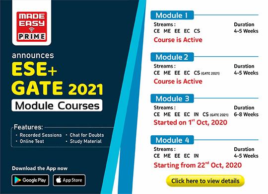 Module Course 4