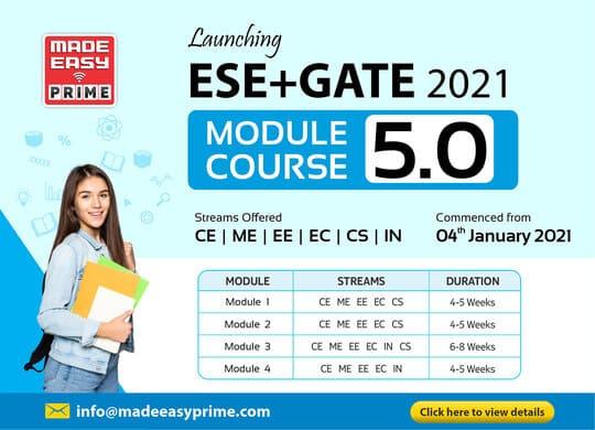 Module Course 5