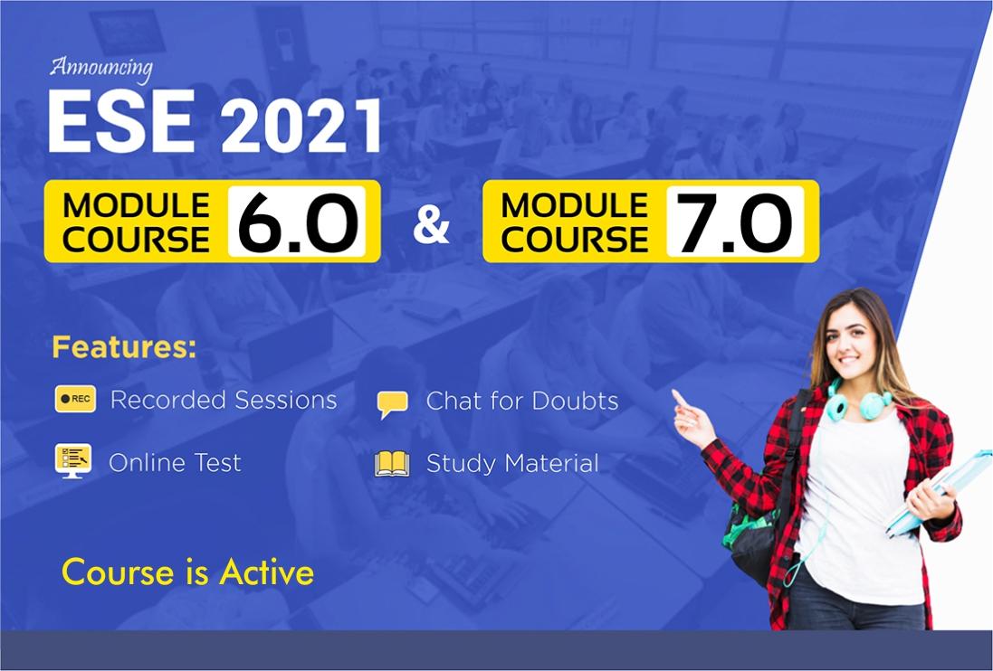 Module Course 6